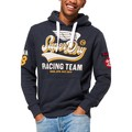 Superdry SWEAT SHIRT FAMOUS FLYERS