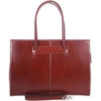 Sacs Femme Sacs porté épaule Oh My Bag Sac à main femme en cuir marron MARRON