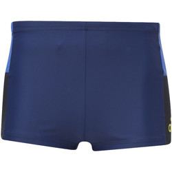 Vêtements Homme Boxers / Caleçons adidas Performance Boxer Colorblock blue