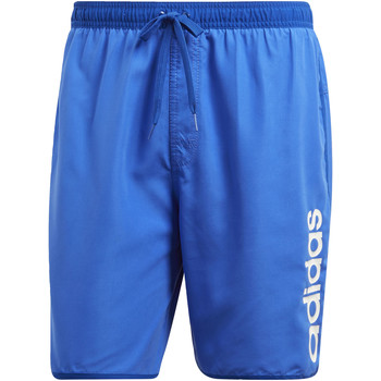 Vêtements Homme Shorts / Bermudas adidas Performance Short de bain Bleu
