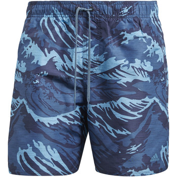 Vêtements Homme Shorts / Bermudas adidas Performance Short de bain Parley Bleu