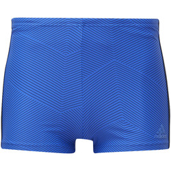 Vêtements Homme Maillots / Shorts de bain adidas Performance Boxer de natation Allover Print 3-Stripes Bleu