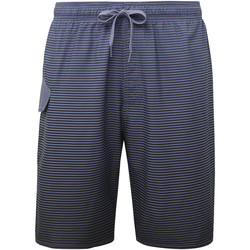 Vêtements Homme Shorts / Bermudas adidas Performance Short de bain 3-Stripes Fading Gris / Noir