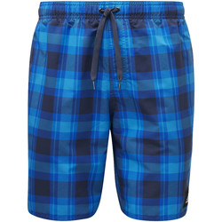 Vêtements Homme Shorts / Bermudas adidas Performance Short de bain adidas check water Bleu