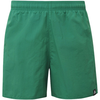 Vêtements Homme Shorts / Bermudas adidas Performance Short de bain Solid Vert