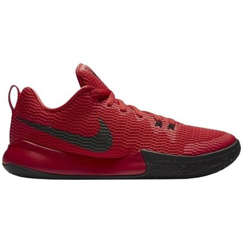 Chaussures Homme Baskets basses Nike Zoom Live II Rouge