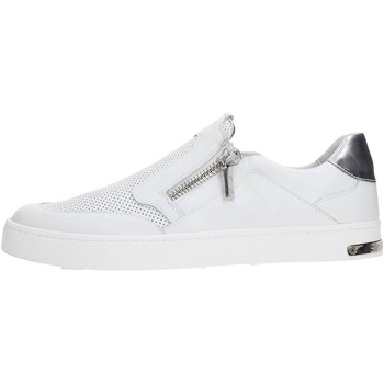 Chaussures Homme Slips on Botticelli LU35921F Sneakers Homme WHITE WHITE