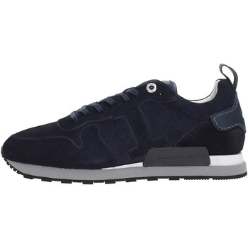 Chaussures Homme Baskets basses La Martina L501016 Sneakers Homme NAVY NAVY