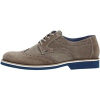 Chaussures Homme Derbies Valleverde 13845 Chaussures à Lacets Homme TAUPE TAUPE