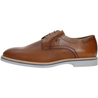 Chaussures Homme Derbies Valleverde 46821 Chaussures à Lacets Homme BROWN BROWN