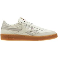 Chaussures Homme Baskets basses Reebok Sport ZAPATILLAS  REVENGE PLUS GUM Beige