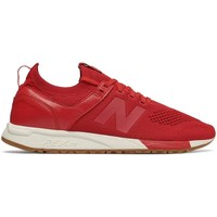Chaussures Homme Baskets basses New Balance ZAPATILLAS  MRL247 Rouge