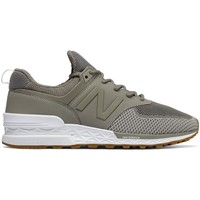 Chaussures Homme Baskets basses New Balance ZAPATILLAS  MS574 LIFESTYLE Vert