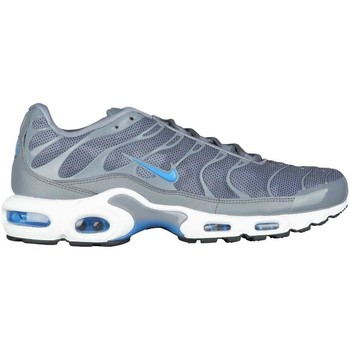 Chaussures Homme Baskets basses Nike ZAPATILLAS AIR MAX PLUS SE Gris
