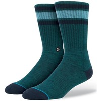 Accessoires Chaussettes Stance CALCETINES  ALBANY Vert