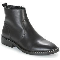 Chaussures Femme Boots Bullboxer TELMASSA BLACK