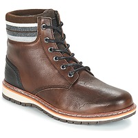 Chaussures Homme Boots Bullboxer PEARN BROWN