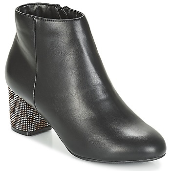 Moony Mood Marque Bottines  Japsera
