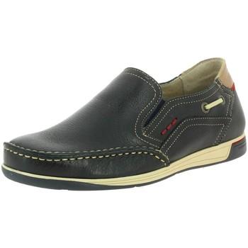 Chaussures Homme Mocassins Himalaya 2530 bleu