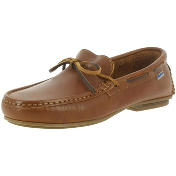 Chaussures Homme Chaussures bateau Himalaya 1311 marron