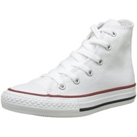 Chaussures Garçon Baskets montantes Converse ctas hi all star bb blanc