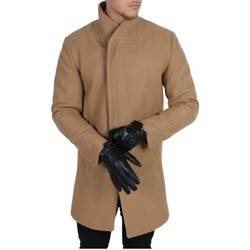 Vêtements Homme Manteaux Minimum ALLSTON Camel
