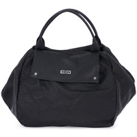 Sacs Femme Cabas / Sacs shopping Cult POLLY BAG Nero