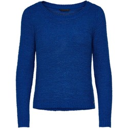 Vêtements Femme Pulls Only 15113356 GEENA PULL Femme SURF THE WEB SURF THE WEB
