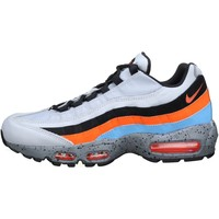 Chaussures Homme Baskets mode Nike Air Max 95 Prm Gris