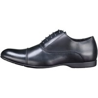 Chaussures Homme Mocassins Reservoir Shoes Donal Black Noir