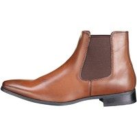 Chaussures Homme Boots Reservoir Shoes Adrian Brown Marron