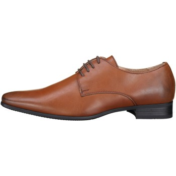 Chaussures Homme Derbies Reservoir Shoes Austin Tan Camel Marron