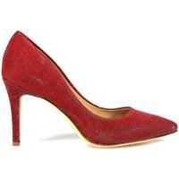 Chaussures Femme Escarpins L'arianna DE100290 rouge
