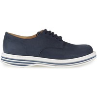 Chaussures Homme Derbies Church's Leyton 4 bleu