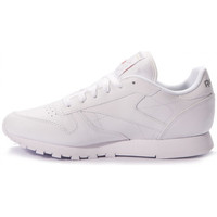 Chaussures Femme Baskets basses Reebok Sport Classic Leather - Ref. 2232 Blanc