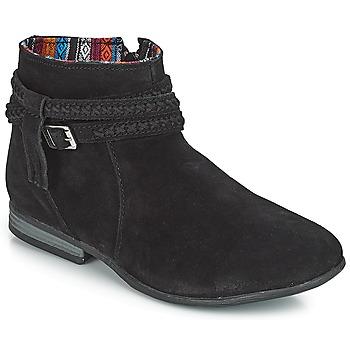 Minnetonka Femme Boots  Dixon Boot