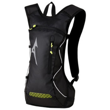 Sacs Sacs de sport Mizuno Running Backpack Black