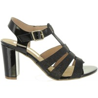Chaussures Femme Sandales et Nu-pieds Xti 30615 Negro