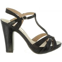 Chaussures Femme Sandales et Nu-pieds Xti 30610 Negro