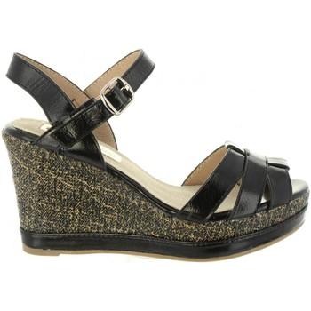 Chaussures Femme Sandales et Nu-pieds Xti 30555 Negro