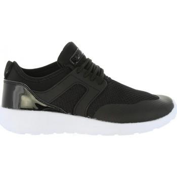 Chaussures Femme Baskets basses Bass3d 41481 Negro