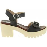 Chaussures Femme Sandales et Nu-pieds Xti 46656 Negro