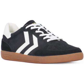 Chaussures Homme Baskets basses Hummel VICTORY Nero
