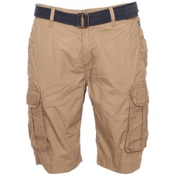 Vêtements Homme Shorts / Bermudas Petrol Industries - bas MARRON