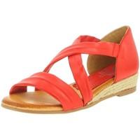Chaussures Femme Sandales et Nu-pieds Marila 430 rouge
