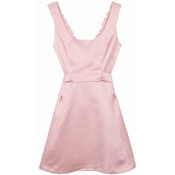 Vêtements Femme Robes Frnch Robe azelie Rose