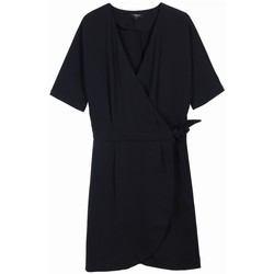 Vêtements Femme Robes Frnch Robe acia Bleu marine