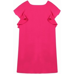 Vêtements Femme Robes Frnch Robe auxana Fuschia