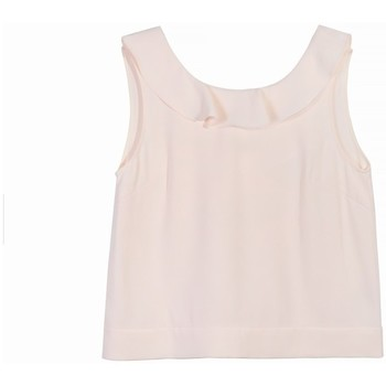 Vêtements Femme Tops / Blouses Frnch Top clodie Rose