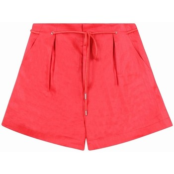 Vêtements Femme Shorts / Bermudas Frnch Short dalia Orange